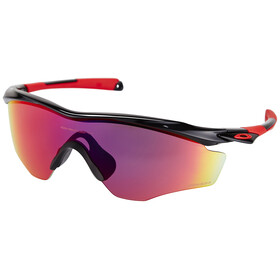 Oakley M2 Frame XL polished black/prizm road